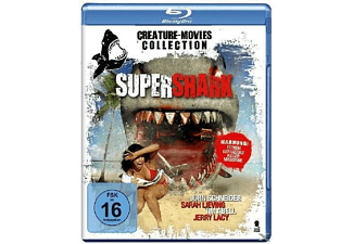 Supershark [Blu-ray]