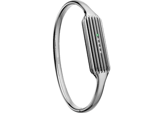FITBIT Armband Flex 2 Large - Silver