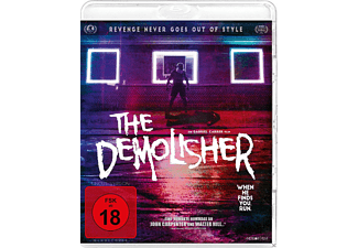 The Demolisher [Blu-ray]