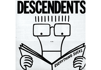Descendents - Everything Sucks - (Vinyl)