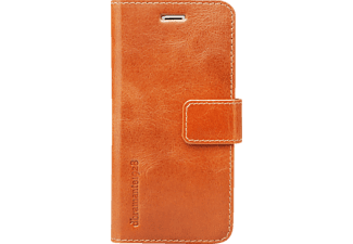 DBRAMANTE Folio Lynge Golden Tan  iPhone 6