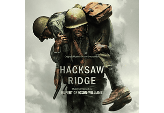 Rupert Gregson Williams - Hacksaw Ridge - (CD)