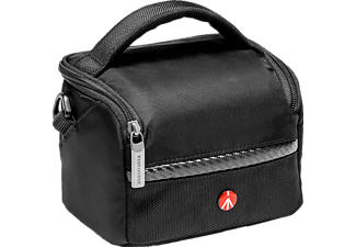 MANFROTTO MB MA-SB-A1, Schultertasche, Schwarz