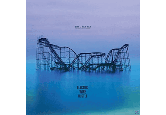 Electric Wire Hustle - The 11th Sky - (CD)