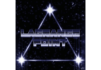 Konami Kukeiha Club - Lagrange Point - (Vinyl)