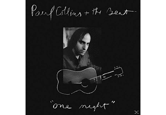 Paul Collins'beat - One Night [LP + Download]