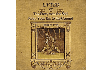 Bright Eyes - Lifted Or The Story Is In The Soil [CD]