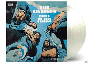 Bintangs - Blues On The Ceiling (LTD Clear Vin - (Vinyl)