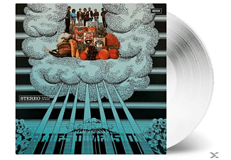 Blues Dimension - Blues Dimension (LTD White Vinyl) - (Vinyl)