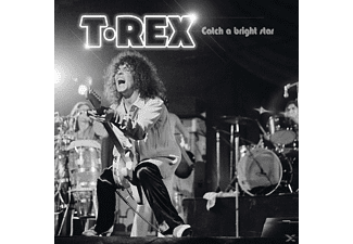 T. Rex - Catch A Bright Star (Live In Cardif [Vinyl]