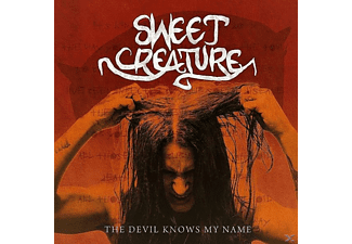 Sweet Creature - The Devil Knows My Name - (CD)