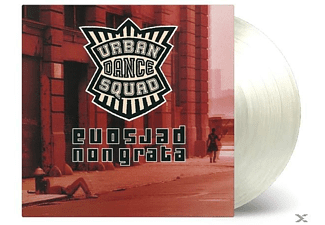 Urban Dance Squad - Persona Non Grata (LTD Transparent - (Vinyl)