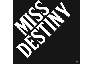 Miss Destiny - Miss Destiny - (CD)
