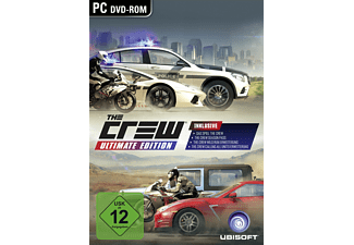 The Crew - Ultimate Edition [PC]
