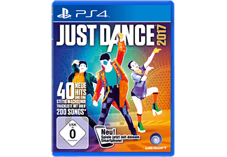 Just Dance 2017 [PlayStation 4]