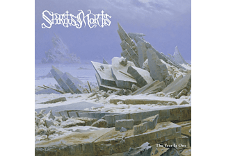 Spiritus Morti - Year Is One [CD]