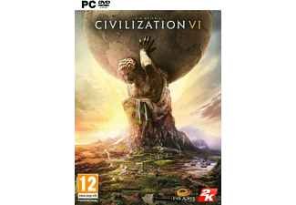 Sid Meier's Civilization VI PC