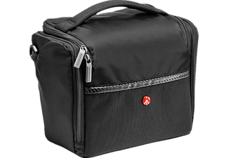 MANFROTTO MB MA-SB-A6, Schultertasche, Schwarz
