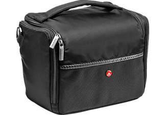 MANFROTTO MB MA-SB-A7, Schultertasche, Schwarz