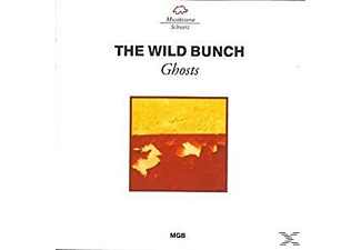 The Wild Bunch - The Wild Bunch - (CD)