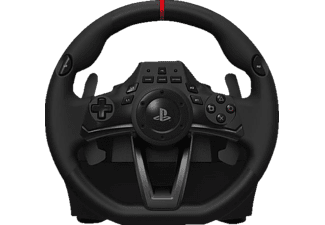 HORI PS4 Lenkrad RWA Racing Wheel Apex, Lenkrad