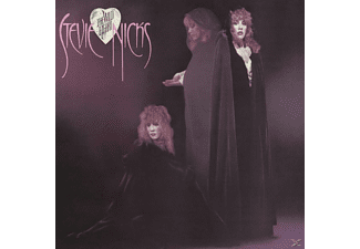 Stevie Nicks - Wild Heart,The (Deluxe Edition) - (CD)