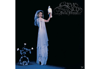 Stevie Nicks - Bella Donna (Deluxe Edition) - (CD)