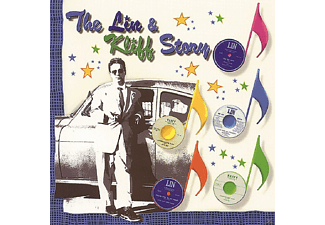 VARIOUS - The Lin & Kliff Story   4-Cd & - (CD)