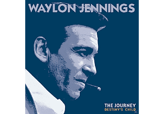 Waylon Jennings - The Journey: Destiny's Child - (CD)