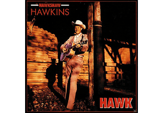 Hawkshaw Hawkins - Hawk 1953-1961 - (CD)