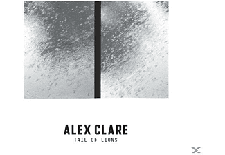 Alex Clare - Tail of Lions - (Vinyl)