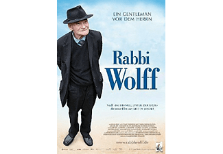 RABBI WOLFF [DVD]