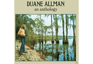 Duane Allman - An Anthology (2 LP) - (Vinyl)