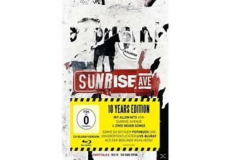 sunrise avenue fairytales best of ten years edition ltd cd mediamarkt. Black Bedroom Furniture Sets. Home Design Ideas