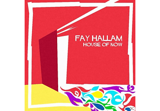 Fay Hallam - House Of Now [CD]