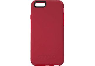 OTTERBOX Symmetry for iPhone 7 Rosso Corsa Red - (77-53948)