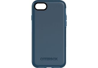 OTTERBOX Symmetry for iPhone 7 Bespoke Way Blue - (77-53949)