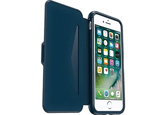 OTTERBOX Symmetry Etui for iPhone 7 Majestic Waters Blue - (77-53984)