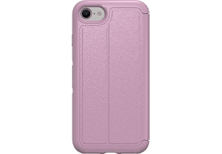 OTTERBOX Symmetry Etui for iPhone 7 Mauve Dream Pink - (77-53985)