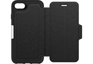 OTTERBOX Strada for iPhone 7 Onyx Black - (77-53972)
