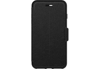 OTTERBOX Strada for iPhone 7 Plus Onyx Black - (77-53978)