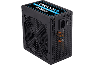 ZALMAN ZM500-LE 500W 120 mm Fan Power Supply