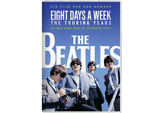 The Beatles - Eight Days a Week - (DVD)