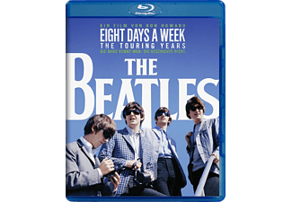 The Beatles - Eight Days a Week - (Blu-ray)