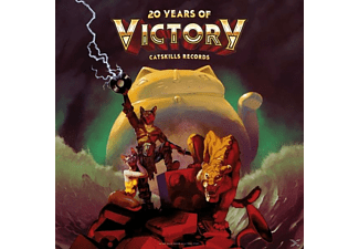 VARIOUS - Catskills Records: 20 Years Of [Vinyl]