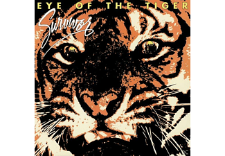 Survivor - Eye Of The Tiger (Lim.Collectors Edition) - (CD)