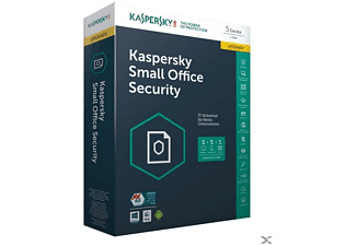 KASPERSKY SMALL OFFICE SECURITY UPDATE (5 USER)