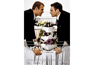 Dream Children - (DVD)