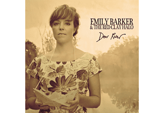 Emily & The Red Clay Halo Barker - Dear River - (LP + Download)
