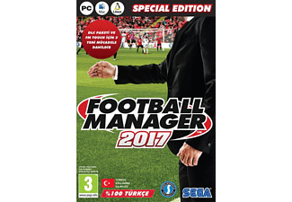ARAL Football Manager 2017 Special Edition PC